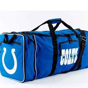 Other - ⭐ COLTS DUFFLE BAG⭐